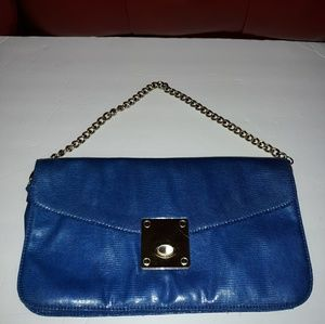 Kate Landry Blue handbag 👛
